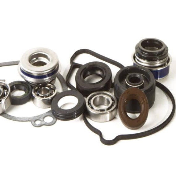 kit reparation pompe a eau hot rods pour honda cr 125 90 04 red parts only. Black Bedroom Furniture Sets. Home Design Ideas