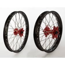 Paires de roues RACING